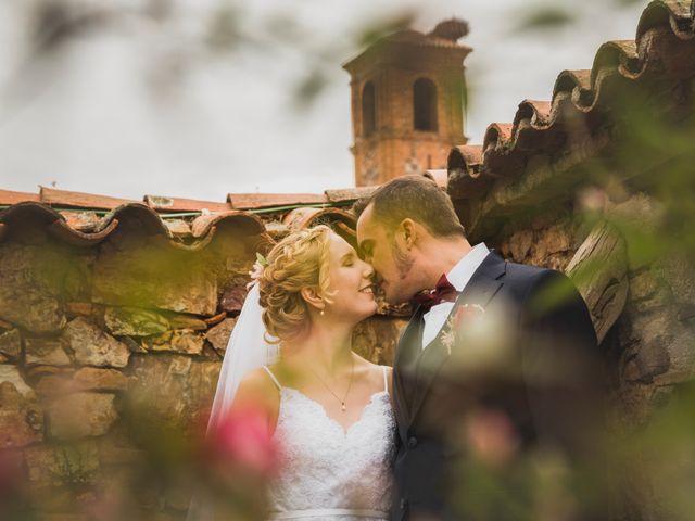 La boda de José Manuel y Matilda en Almaden, Ciudad Real 84