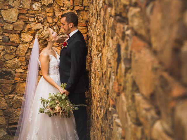 La boda de José Manuel y Matilda en Almaden, Ciudad Real 85