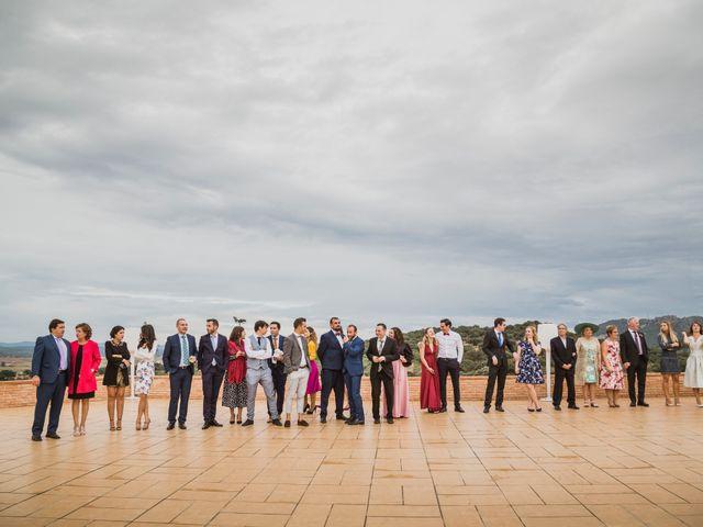 La boda de José Manuel y Matilda en Almaden, Ciudad Real 99