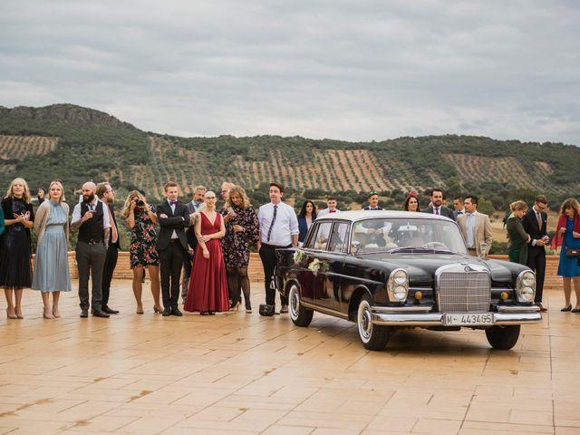 La boda de José Manuel y Matilda en Almaden, Ciudad Real 101