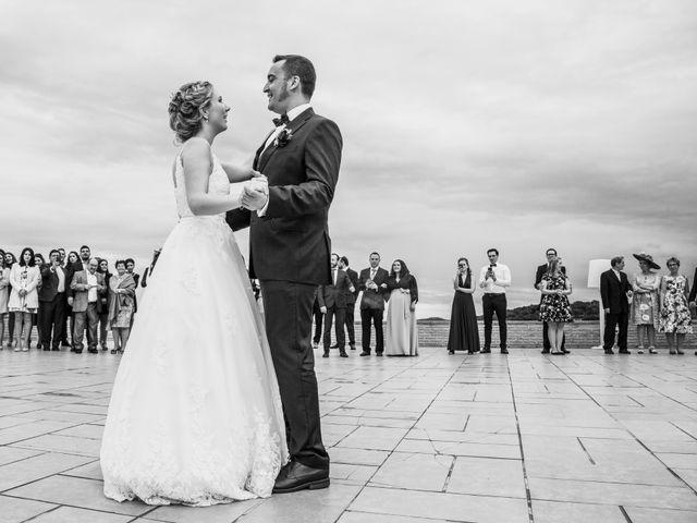 La boda de José Manuel y Matilda en Almaden, Ciudad Real 102