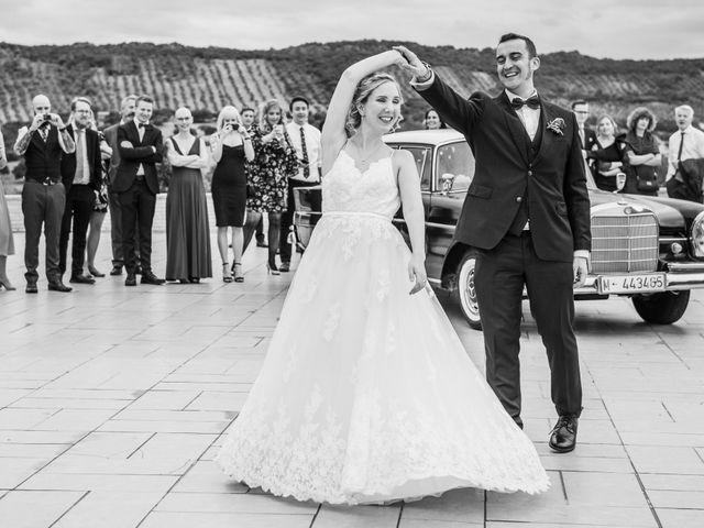 La boda de José Manuel y Matilda en Almaden, Ciudad Real 104