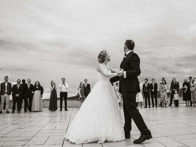 La boda de José Manuel y Matilda en Almaden, Ciudad Real 108