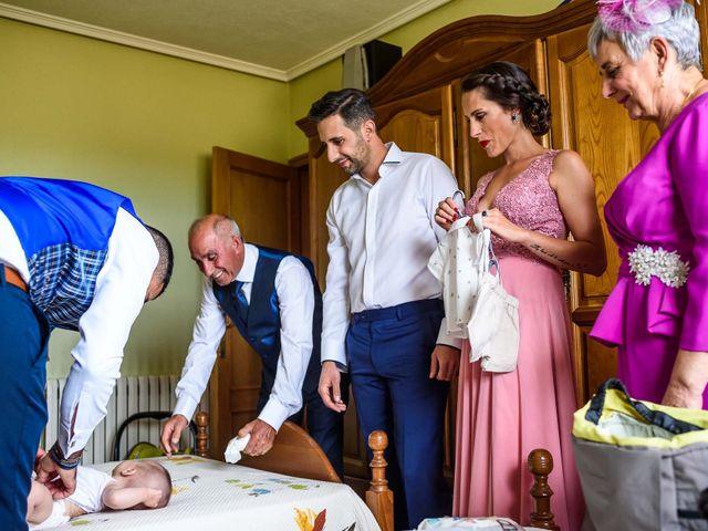 La boda de Marcos y Ana en Ponferrada, León 8
