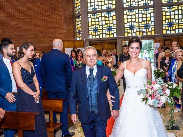 La boda de Marcos y Ana en Ponferrada, León 6