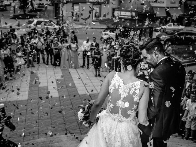 La boda de Marcos y Ana en Ponferrada, León 4