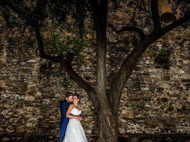 La boda de Marcos y Ana en Ponferrada, León 11