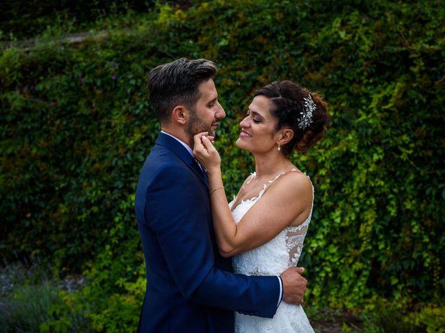 La boda de Marcos y Ana en Ponferrada, León 20