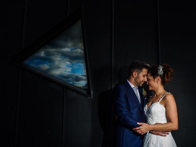 La boda de Marcos y Ana en Ponferrada, León 19