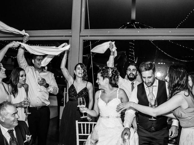 La boda de Marcos y Ana en Ponferrada, León 18