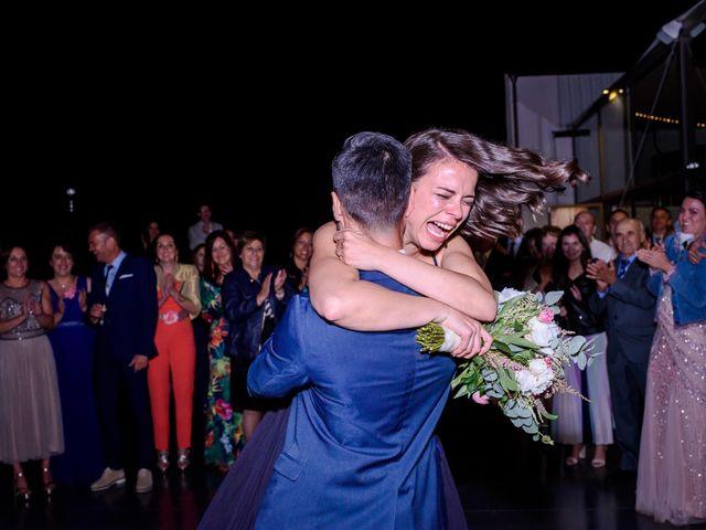 La boda de Marcos y Ana en Ponferrada, León 16