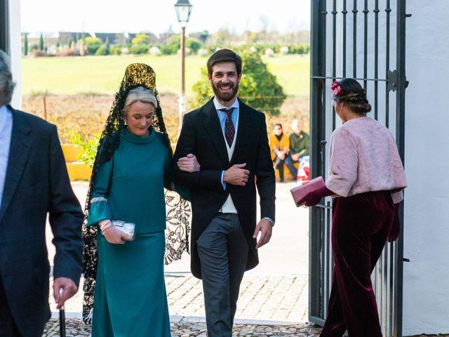 La boda de Miguel y Maria en Bollullos De La Mitacion, Sevilla 5