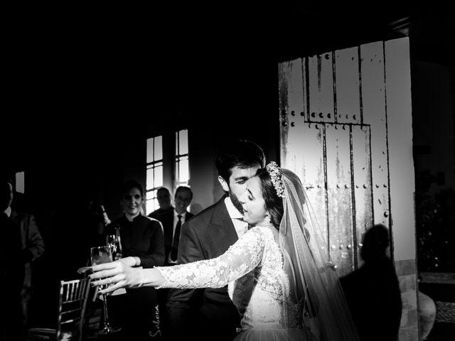La boda de Miguel y Maria en Bollullos De La Mitacion, Sevilla 9
