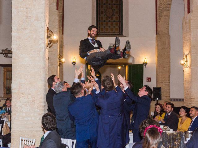 La boda de Miguel y Maria en Bollullos De La Mitacion, Sevilla 11