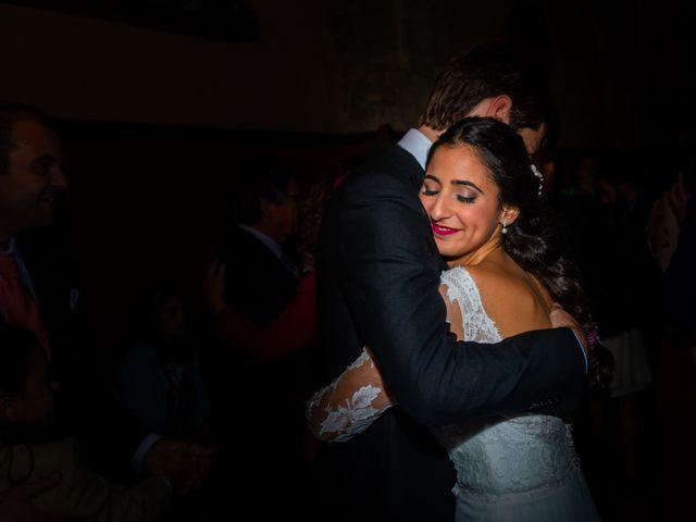 La boda de Maria y Miguel