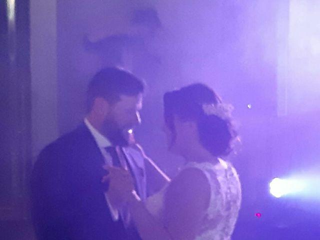 La boda de Sergio y Aida en Xàbia/jávea, Alicante 2