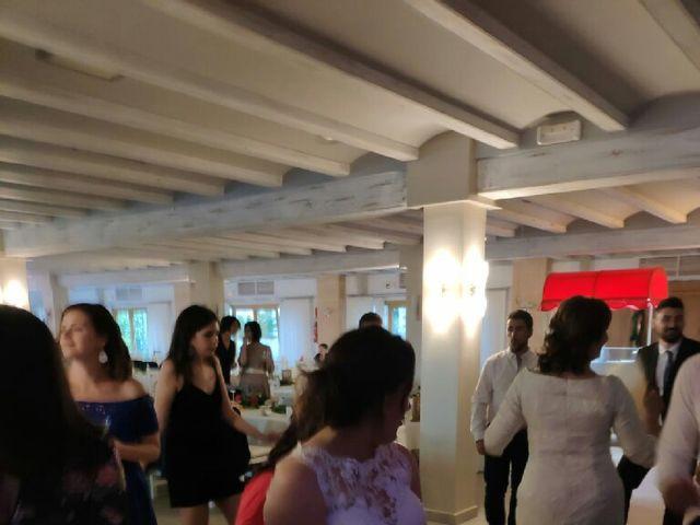 La boda de Sergio y Aida en Xàbia/jávea, Alicante 4