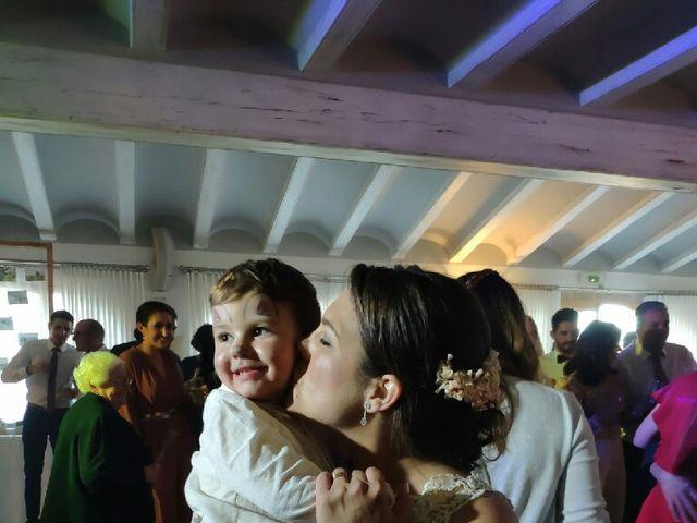 La boda de Sergio y Aida en Xàbia/jávea, Alicante 5