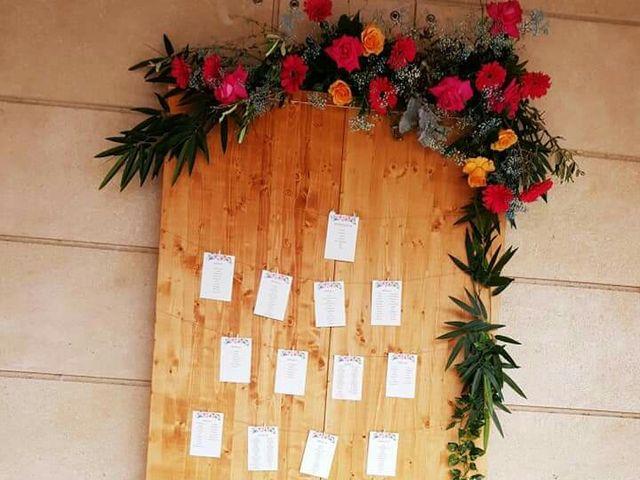 La boda de Sergio y Aida en Xàbia/jávea, Alicante 10