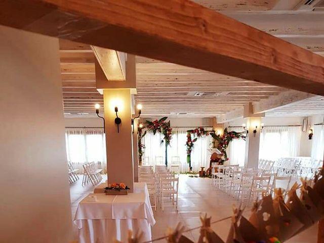 La boda de Sergio y Aida en Xàbia/jávea, Alicante 11