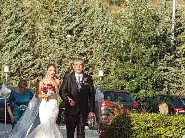 La boda de Juab y Rosa en Málaga, Málaga 2