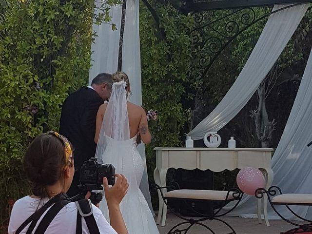 La boda de Juab y Rosa en Málaga, Málaga 5