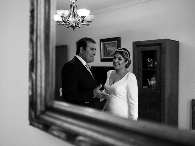 La boda de César y Beatriz en La Carlota, Córdoba 25