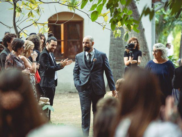 La boda de Pablo y Sara en Alborache, Valencia 7