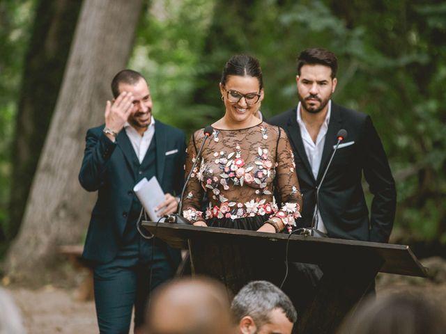 La boda de Pablo y Sara en Alborache, Valencia 10
