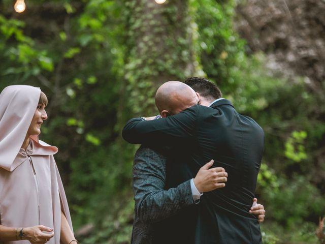 La boda de Pablo y Sara en Alborache, Valencia 11