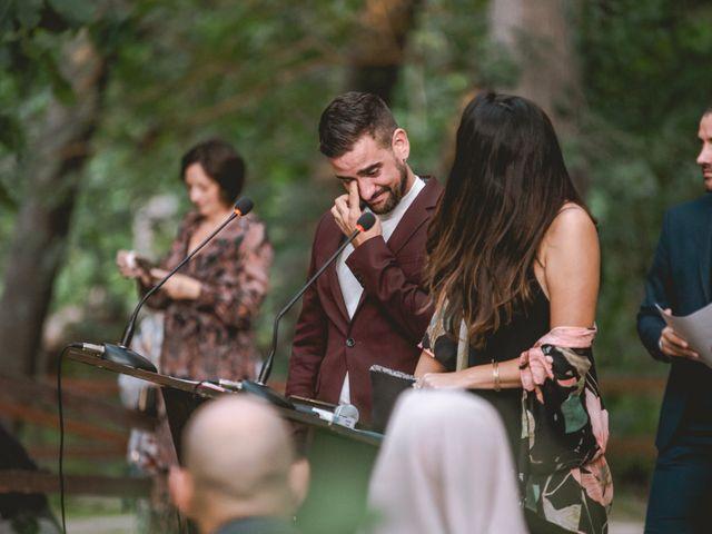 La boda de Pablo y Sara en Alborache, Valencia 12