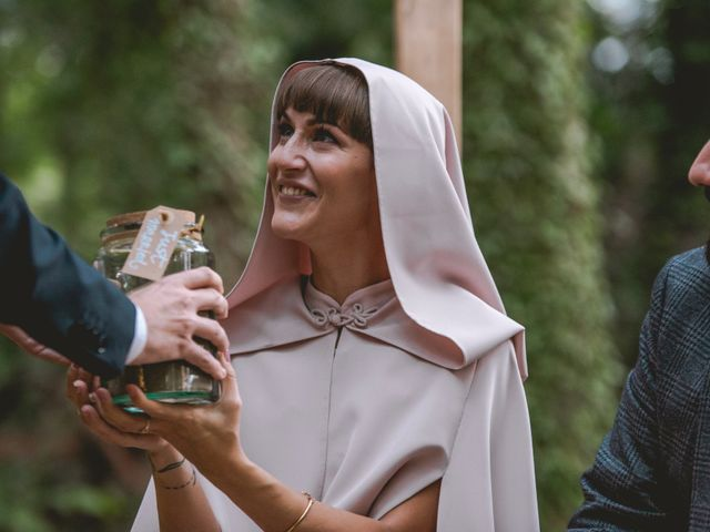 La boda de Pablo y Sara en Alborache, Valencia 15