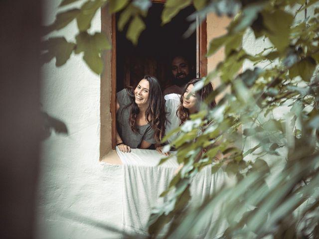 La boda de Pablo y Sara en Alborache, Valencia 16