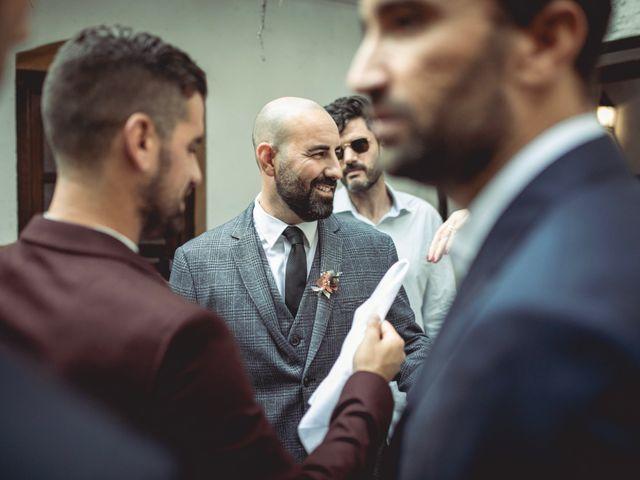 La boda de Pablo y Sara en Alborache, Valencia 17