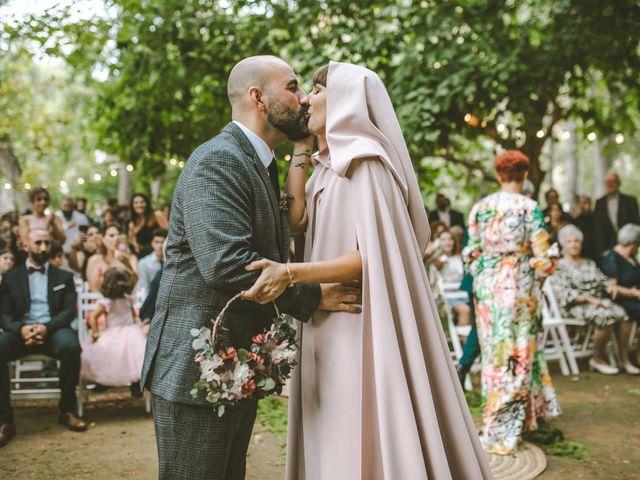 La boda de Pablo y Sara en Alborache, Valencia 19