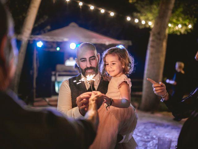 La boda de Pablo y Sara en Alborache, Valencia 27