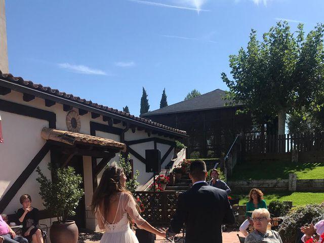 La boda de Juan Fernandez y Teresa Arriazu en Arguedas, Navarra 4