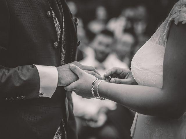 La boda de Marcos y Fátima en Viveiro (Casco Urbano), Lugo 4