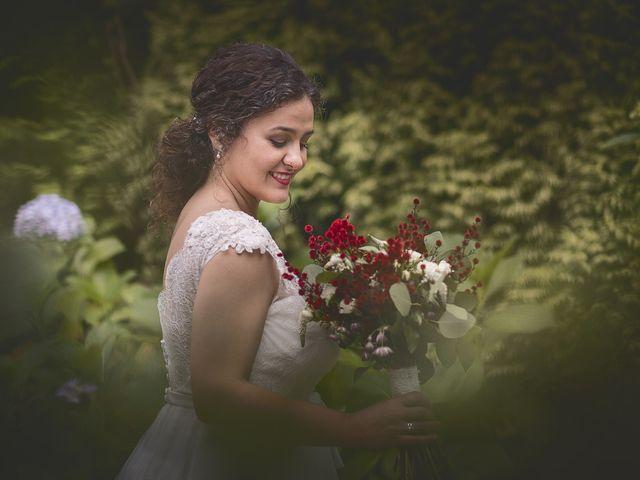 La boda de Marcos y Fátima en Viveiro (Casco Urbano), Lugo 5