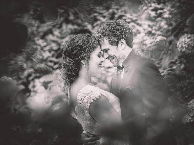 La boda de Marcos y Fátima en Viveiro (Casco Urbano), Lugo 7