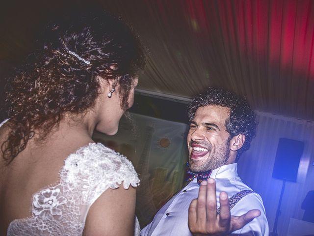 La boda de Marcos y Fátima en Viveiro (Casco Urbano), Lugo 10