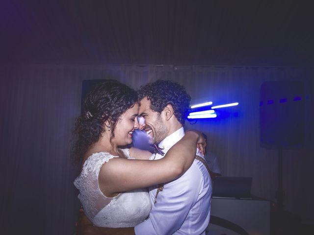 La boda de Marcos y Fátima en Viveiro (Casco Urbano), Lugo 13