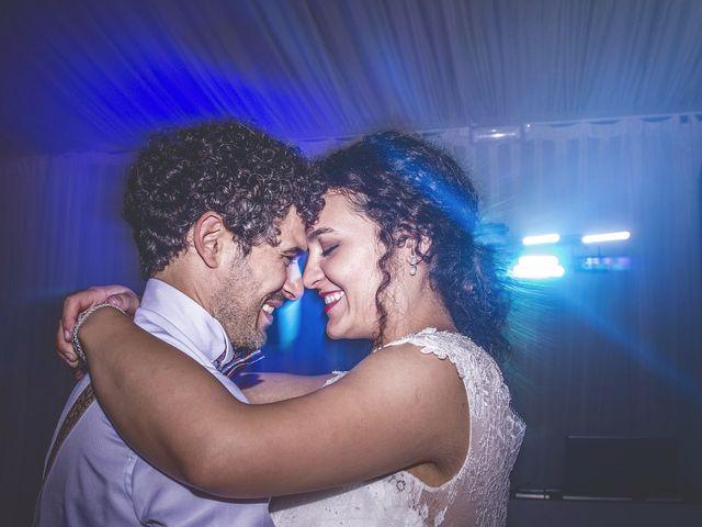 La boda de Marcos y Fátima en Viveiro (Casco Urbano), Lugo 14