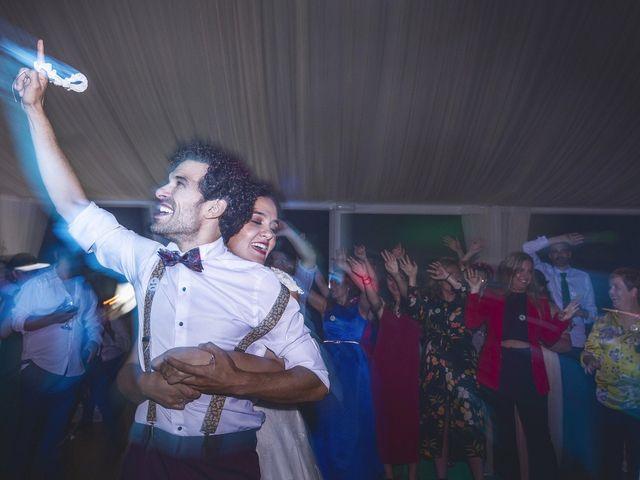 La boda de Marcos y Fátima en Viveiro (Casco Urbano), Lugo 17