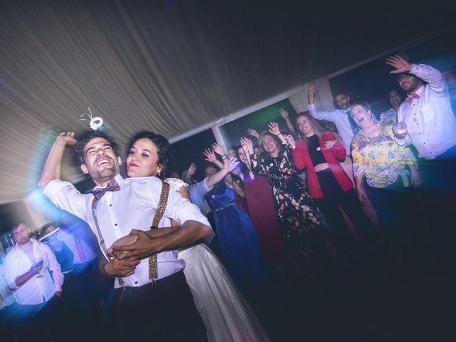 La boda de Marcos y Fátima en Viveiro (Casco Urbano), Lugo 18