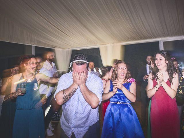 La boda de Marcos y Fátima en Viveiro (Casco Urbano), Lugo 19