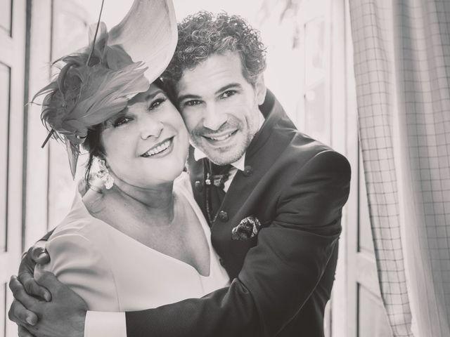 La boda de Marcos y Fátima en Viveiro (Casco Urbano), Lugo 30