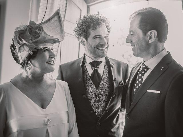La boda de Marcos y Fátima en Viveiro (Casco Urbano), Lugo 34