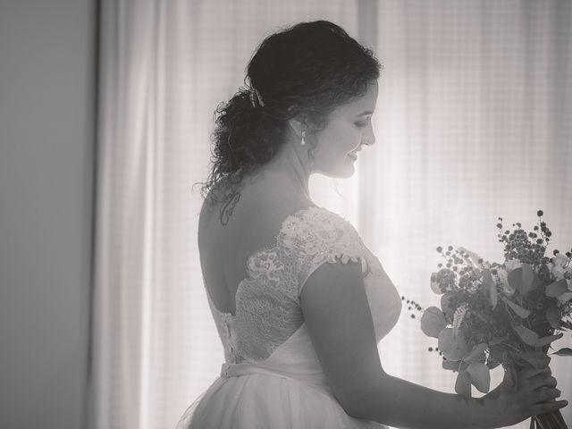 La boda de Marcos y Fátima en Viveiro (Casco Urbano), Lugo 42