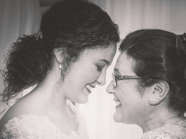 La boda de Marcos y Fátima en Viveiro (Casco Urbano), Lugo 50